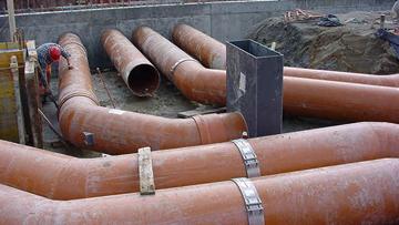 Ventilation PVC