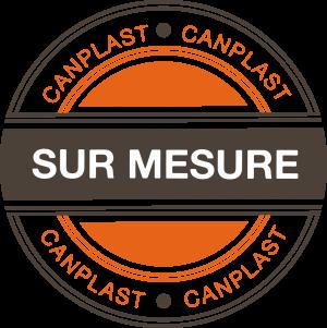 Canplast sur mesure