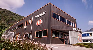 Canplast Ticino