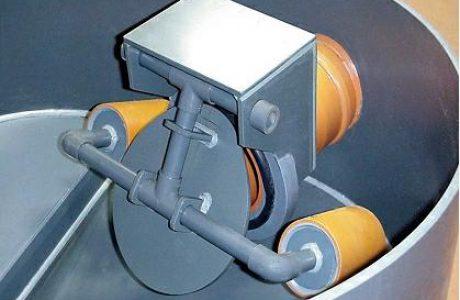 Clapet anti-retour flotteur 03