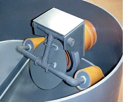 Häufig Rückstauklappen - Canplast - Abwassermanagement ZQ67