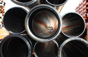 Tube drainage 450