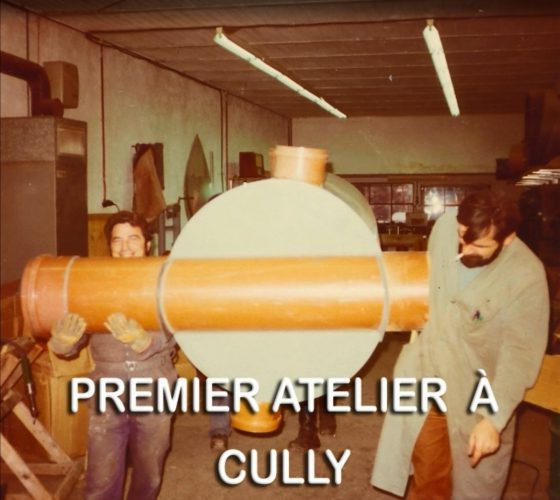 Cully histoire 1071