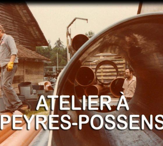Atelier Peyres Possens 1280