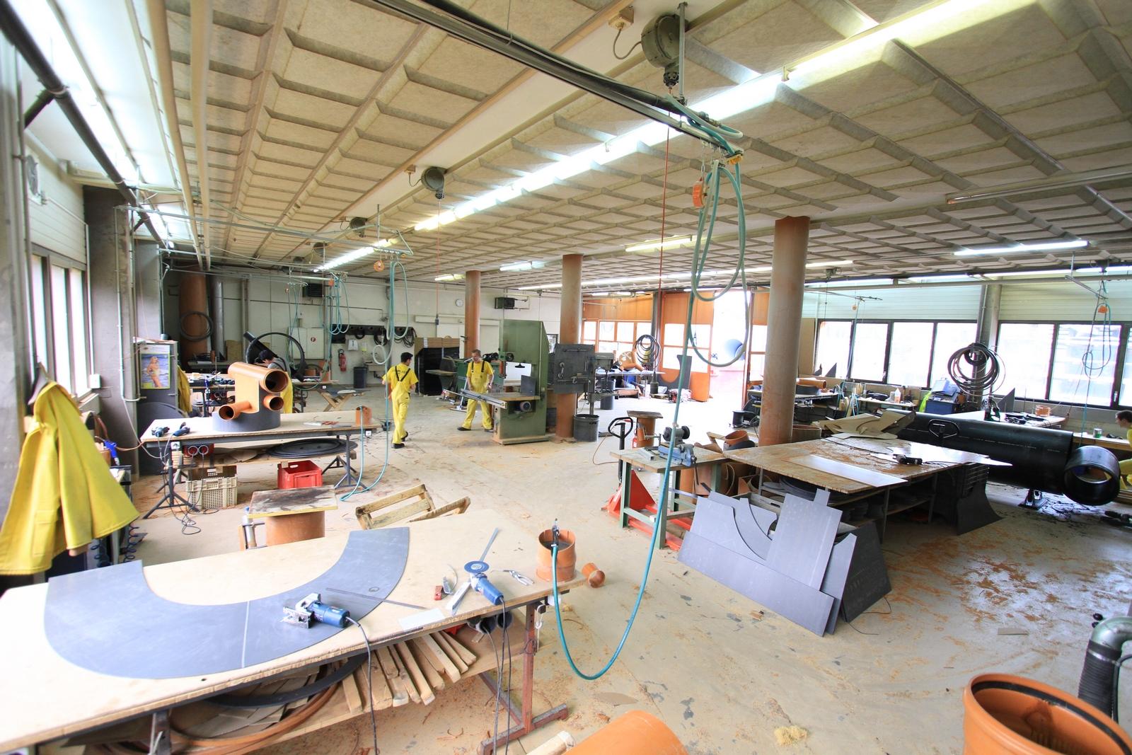 Atelier PVC Villars-Ste-Croix