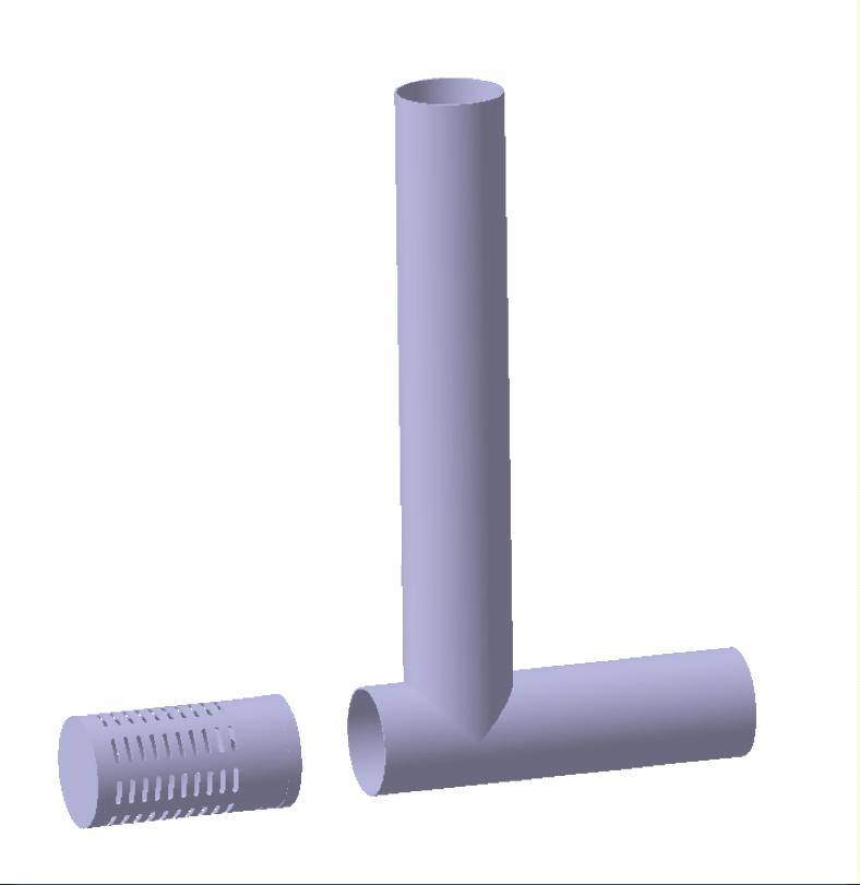 Limiteur de débit Canplast 03