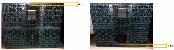 Installation module