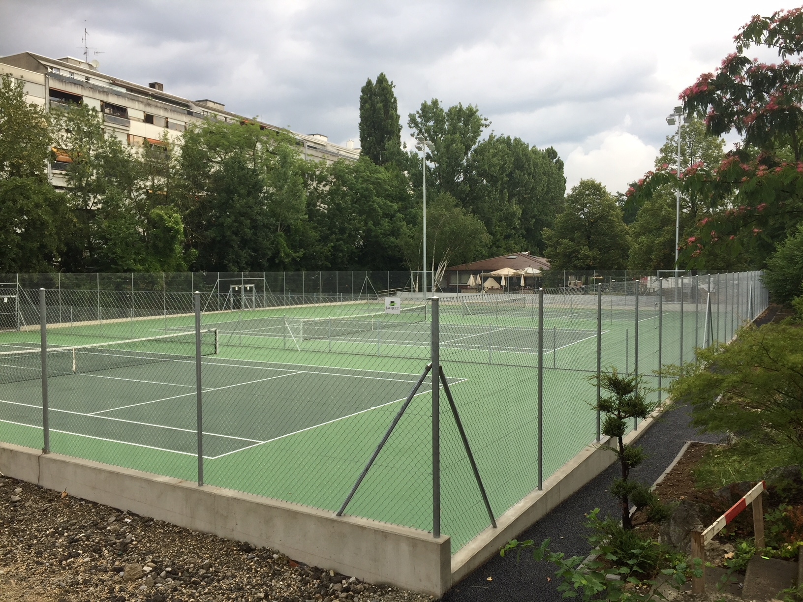 Lancy Tennis Club