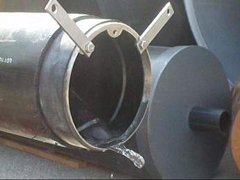 Wastop fermeture