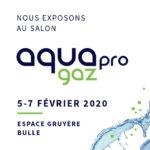 aqua pro 2020